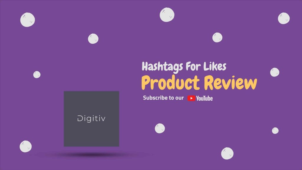 [Product Review] Hashtags For Likes
